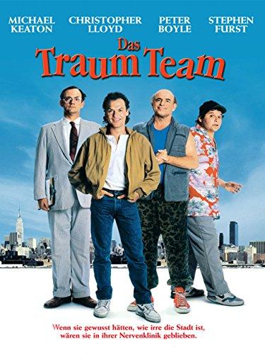 Das Traum Team Film