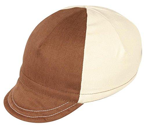 f8d5915e63d Pace Sportswear Euro Brushed Twill Nutmeg Vanilla Cap