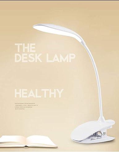 Lámpara de mesa Lámpara De Escritorio Usb Led Lámpara De Mesa Led ...