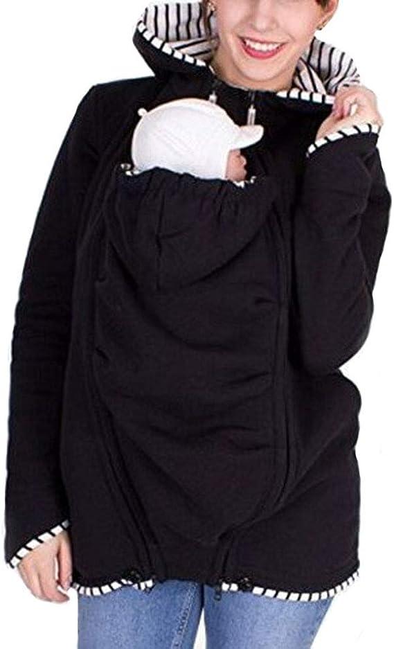 Suncaya Damen Babytrage Multifunktional Baby Carrier