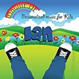 Imagine Me - Personalized just for Ian - Pronounced ( Eee-Aun ) by Personalized Kid Music