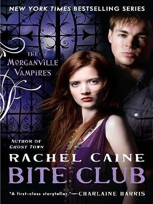 book cover of Bite Club