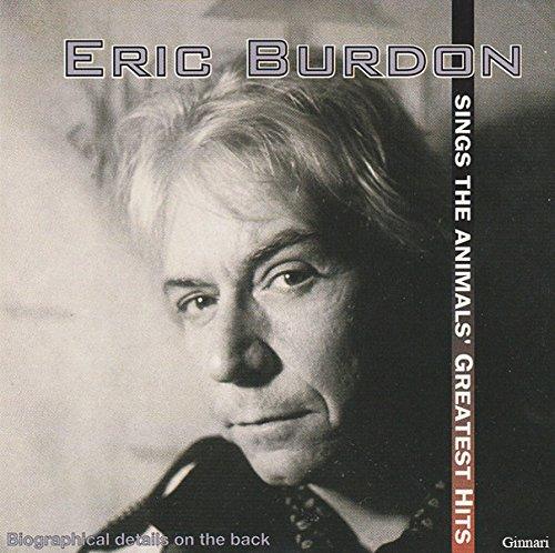 Eric Burdon - Eric Burdon Sings The Animals