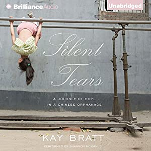 Silent Tears Audiobook