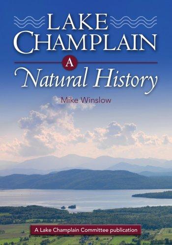 Lake Champlain: A Natural History