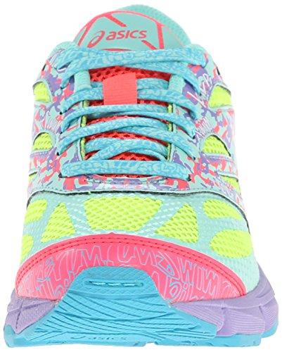 Asics Gel-Noosa Tri 10 GS Fibra sintética Zapato para Correr