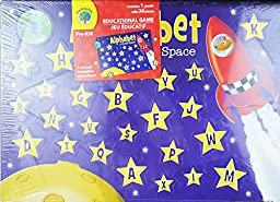 Teaching Tree Educational Learning Games ~ Alphabet in Outer Space