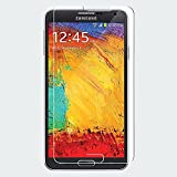 Samsung Galaxy Note 4 Tempered Glass Screen Protector - Crystal Clear