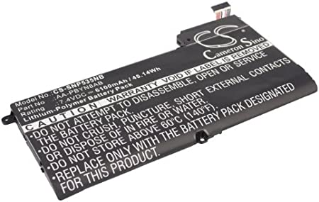 Replacement Battery for Samsung: Amazon.es: Electrónica