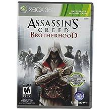 Assassin's Creed: Brotherhood - Xbox 360 Standard Edition
