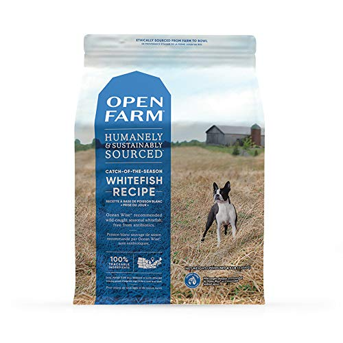 Open Farm Grain-Free Dry