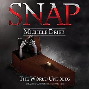 SNAP Audiobook