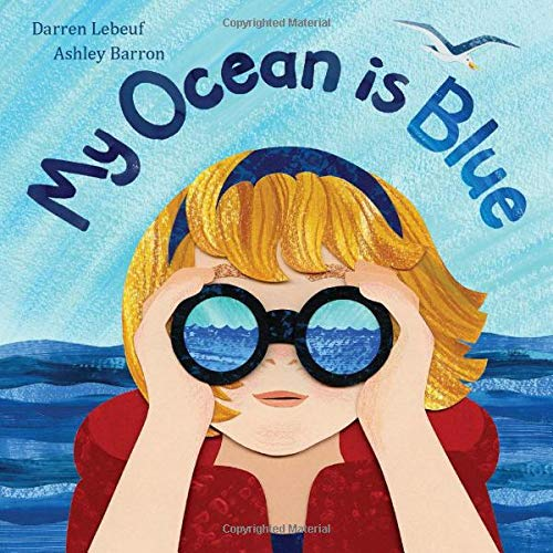 Image result for my ocean is blue darren
