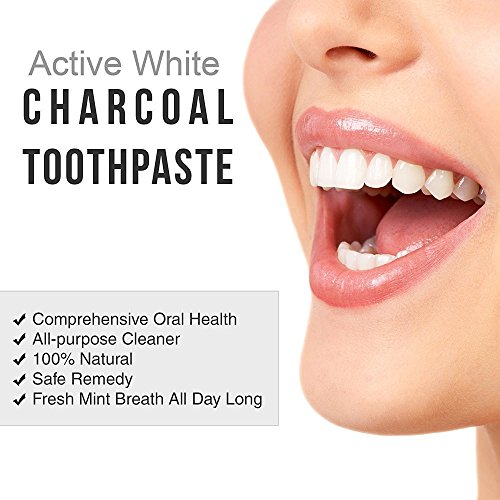 Hydrating Mint Toothpaste - Euone Baking Soda White Toothpaste Teeth Whitening Cleaning Hygiene Oral Care
