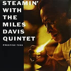 Steamin' [Vinyl]