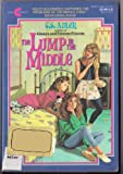 The Lump in the Middle, C. S. Adler, 0380711761