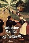 La gribouille par Maillet