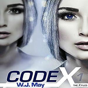 Code X Audiobook