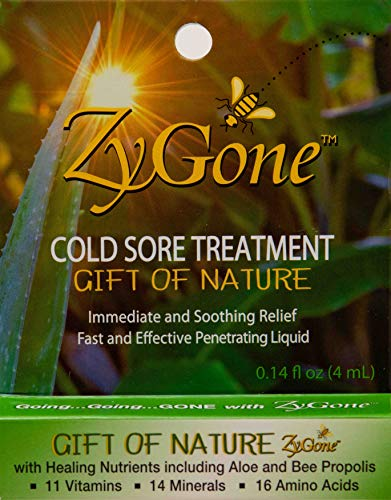 Bestselling Cold Sore & Fever Blister Treatments