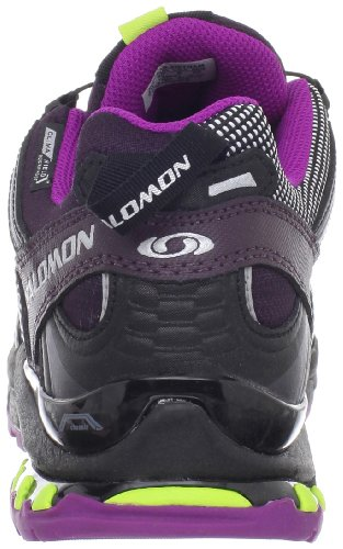 Salomon Womens XA Pro 3D Ultra 2 Waterproof Trail Running Shoe Dark Cloud/Light Onyx/Dark Bay Blue UeyBNWdJ0