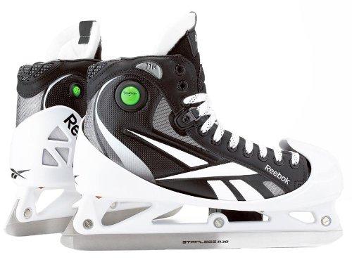 Reebok 11K Pump Goalie Skates [SENIOR] -