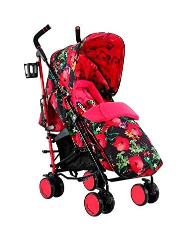 Cosatto Baby Stroller - 4