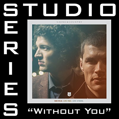 Without You (feat. Courtney)