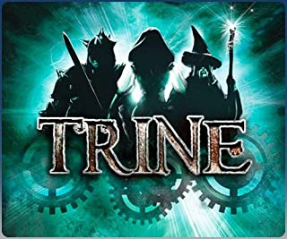 Trine [Online Game Code] (B002ZB7IHU) | Amazon price tracker / tracking, Amazon price history charts, Amazon price watches, Amazon price drop alerts