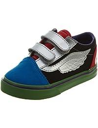 87c5f94f790 Amazon.com  Vans - Sneakers   Shoes  Clothing