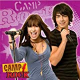 CAMP ROCK LUNCH NAPKINS 20PK,