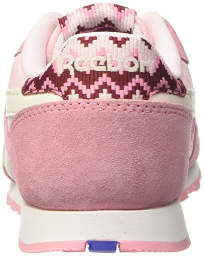 Pink Rosa Royal light Chalk Donna Red Sneakers Reebok Da Ultra pwPwZx