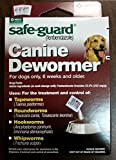 Eio Wormer Safeguard 4 Lg Dog