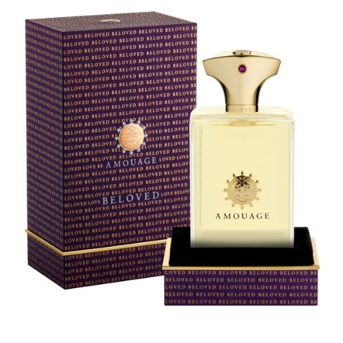 AMOUAGE Men's Beloved Eau de Parfum Spray, 3.4 fl. oz. by AMOUAGE