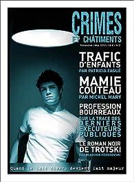 Crimes et châtiments, N°3 par Luc Jacob-Duvernet