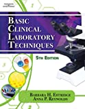 img - for Basic Clinical Laboratory Techniques, 5th Edition book / textbook / text book