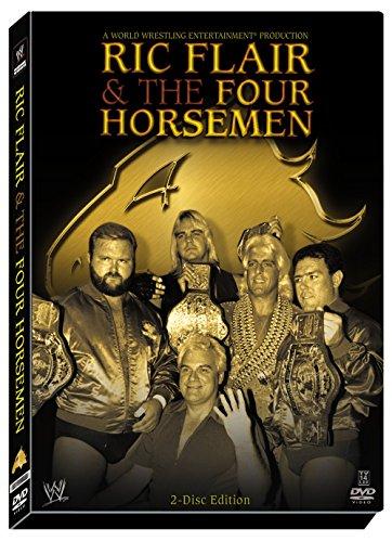 Ric Flair & The Four Horsemen