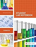 img - for Student Lab Notebook: 100 Top Bound Carbonless Duplicate Sets book / textbook / text book