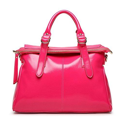 New Winter Fashionista Temperament Shoulder Messenger Bag