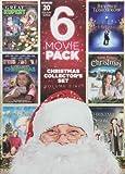 6-Film Christmas Collector's Set V.5 with Bonus MP3