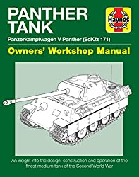 Image of the product Panther Tank Enthusiasts that is listed on the catalogue brand of .