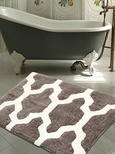 WARISI Quatrefoil Pattern Bedroom Bathroom product image