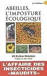Abeilles : L'imposture écologique par Rivière-Wekstein