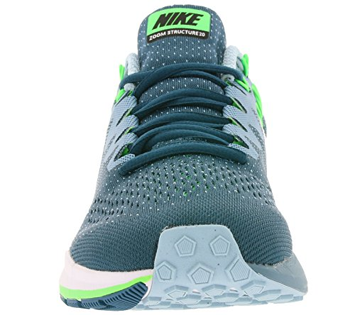 Men's 20 Nike Air 849576 Shoe Running Structure 402 Zoom Znwaqq4H