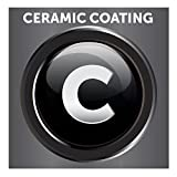Revlon Ceramic Flat Iron for Ultra Straight Hair, 1 Inch