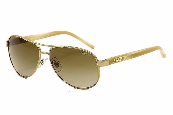 Amazon.com: Ralph by RALPH LAUREN RA 4004 – Gafas de sol ...