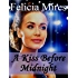 A Kiss Before Midnight (Love at Midnight Book 2)
