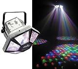 : CHAUVET DJ Vue 6.1 Compact Strobe Effect Light
