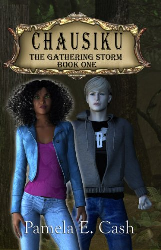 CHAUSIKU The Gathering Storm Book One (Chausiku Series 1)