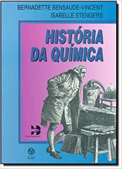 História da Química - 9789728245849 - Livros na Amazon Brasil