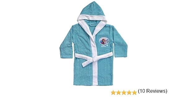 Disney Frozen 042540 – Albornoz de Rizo Snow, algodón, 2/4 años ...